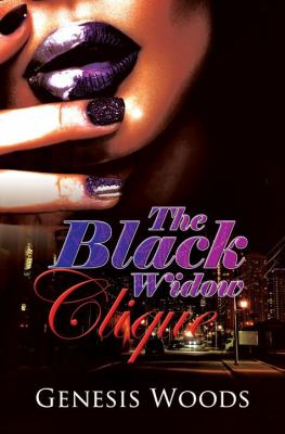 Cover image for The Black Widow Clique