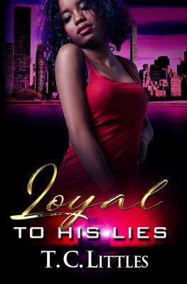 Cover image for Loyal to his lies