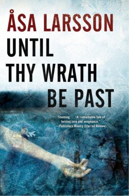 Cover image for Until thy wrath be past