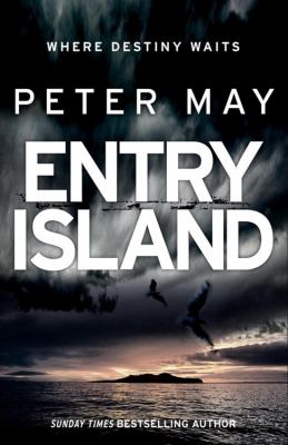 Cover image for Entry Island