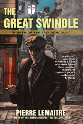 Cover image for The great swindle