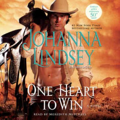 Cover image for One heart to win
