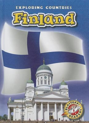 Cover image for Finland