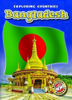 Cover image for Bangladesh