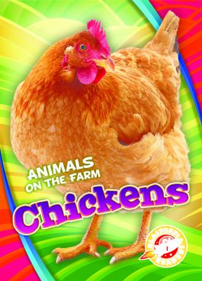 Cover image for Chickens