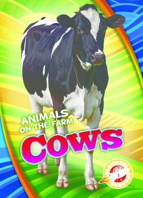 Cover image for Cows