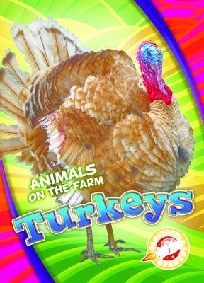 Cover image for Turkeys
