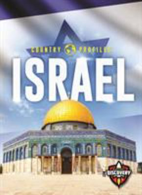 Cover image for Israel