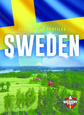 Cover image for Sweden