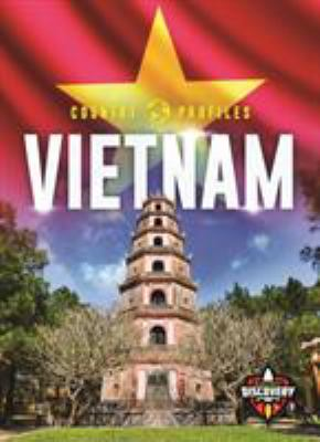 Cover image for Vietnam