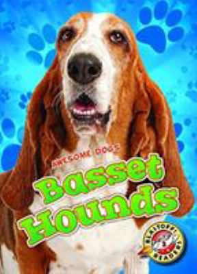 Cover image for Basset hounds