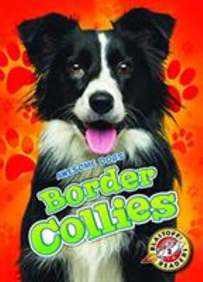 Cover image for Border collies