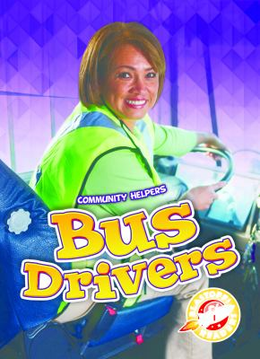 Cover image for Bus drivers