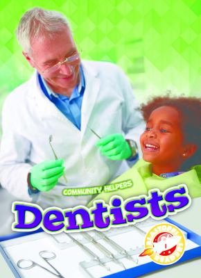 Cover image for Dentists