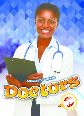 Cover image for Doctors