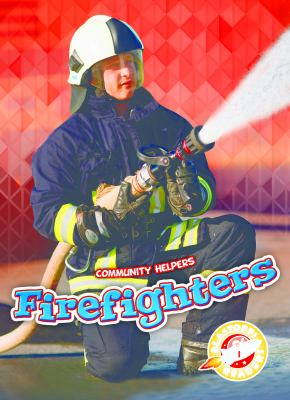 Cover image for Firefighters