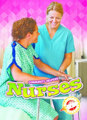 Cover image for Nurses