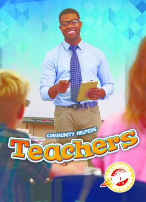 Cover image for Teachers