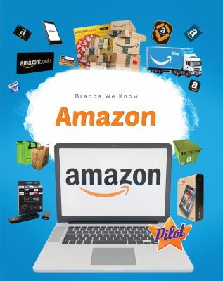 Cover image for Amazon