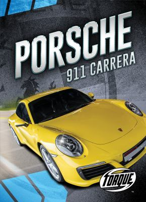 Cover image for Porsche 911 Carrera