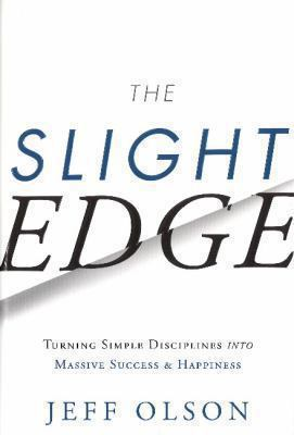 Cover image for The slight edge
