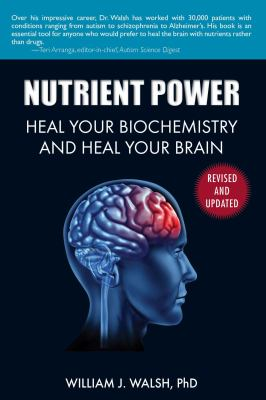 Cover image for Nutrient power
