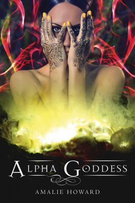 Cover image for Alpha goddess