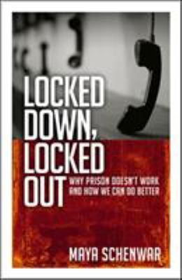 Cover image for Locked down, locked out : why prison doesn't work and how we can do better