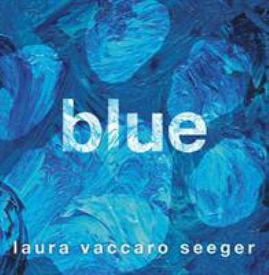 Cover image for Blue