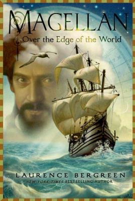 Cover image for Magellan : over the edge of the world