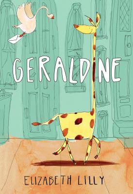 Cover image for Geraldine