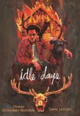 Cover image for Idle days