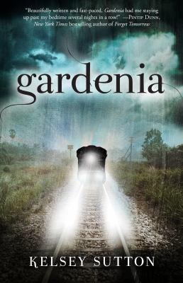 Cover image for Gardenia