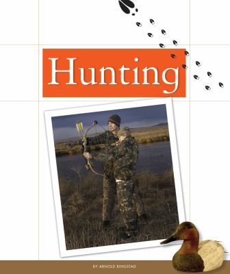 Cover image for Hunting