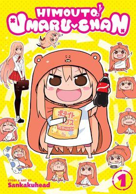 Cover image for Himouto! Umaru-chan. Vol. 1