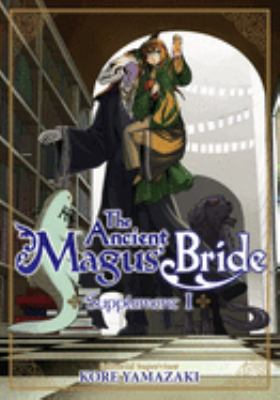 Cover image for The ancient magus' bride. Supplement I