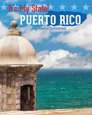 Cover image for Puerto Rico : the Island of Enchantment