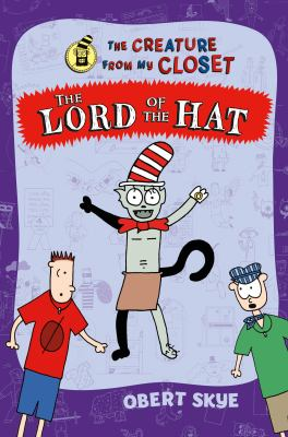 Cover image for The Lord of the Hat