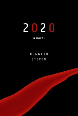 Cover image for 2020 : a novel
