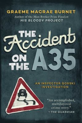 Cover image for The accident on the A35
