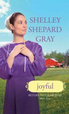Cover image for Joyful
