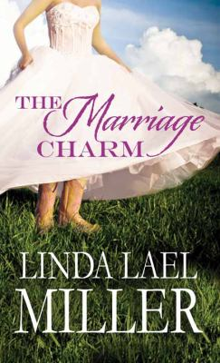 Cover image for The marriage charm