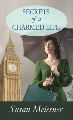 Cover image for Secrets of a charmed life