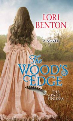 Cover image for The wood's edge