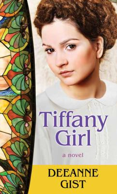 Cover image for Tiffany girl : a novel
