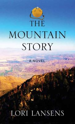 Cover image for The mountain story