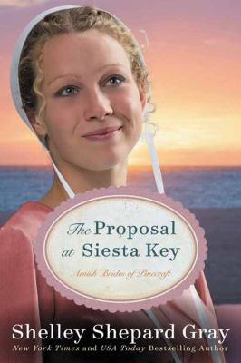 Cover image for The proposal at Siesta Key