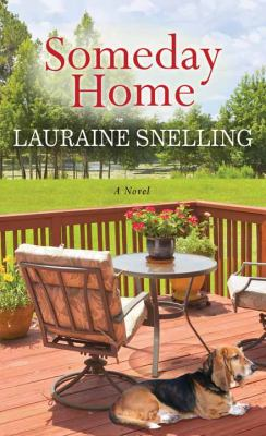 Cover image for Someday home