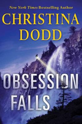 Cover image for Obsession Falls