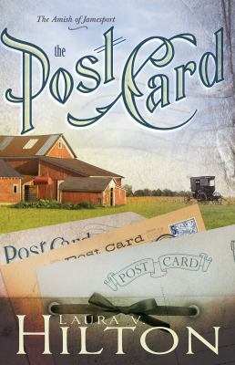 Cover image for The postcard